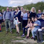 Kirtlington visit 12th May 2019